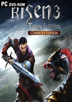 Risen 3 Titan Lords Complete Edition indir