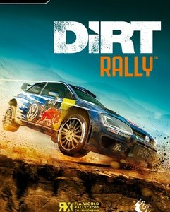 DiRT Rally 2016 deluxe edition indir