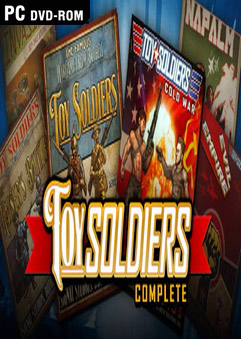 Toy Soldiers Complete indir