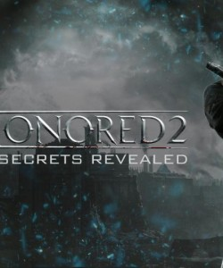 Dishonored 2 indir