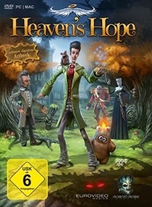 Heaven's Hope Special Edition indir