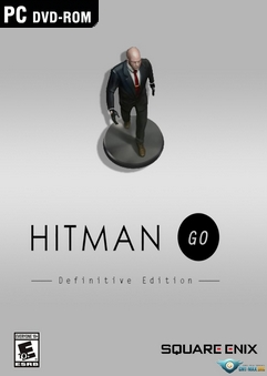 Hitman GO Definitive Edition indir