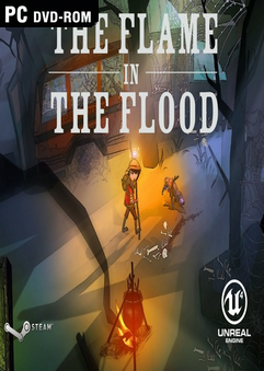 Flame in the Flood indir