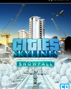Cities Skylines Snowfall indir