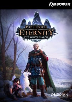 Pillars of Eternity The White March Part II indir