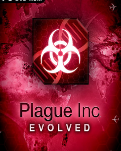 Plague Inc Evolved indir