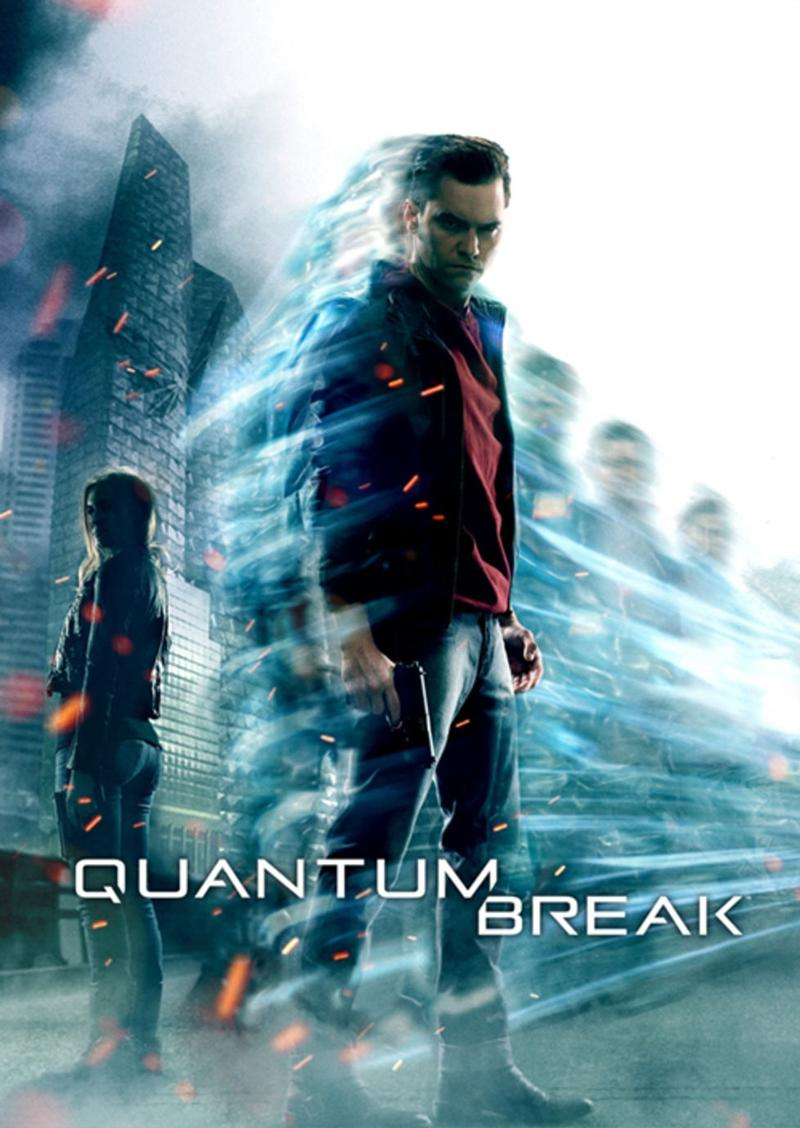 Quantum Break indir