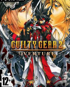 Guilty Gear 2 Overture indir