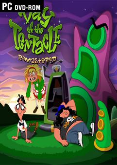 Day of Tentacle Remastered indir