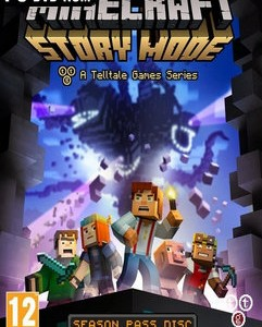 Minecraft Story Mode Episode 5 indir