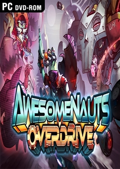 Awesomenauts Overdrive Expansion indir