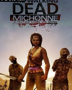 The Walking Dead Michonne Episode 2 indir