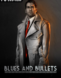 Blues and Bullets Episode 2 indir