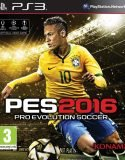 Pro Evolution Soccer 2016 Ps3 indir