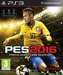 Pro Evolution Soccer 2016 Ps3 torrent