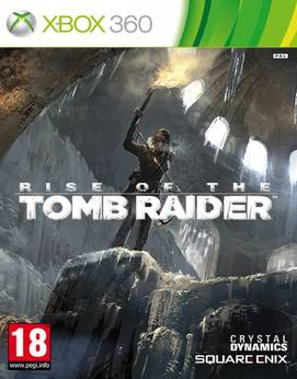 Rise of the Tomb Raider xbox 360 torrent