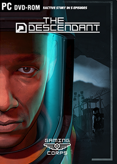 The Descendant torrent oyun indir