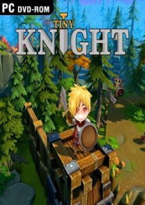 Tiny Knight PC 2016 download