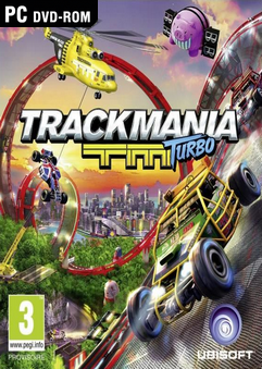 Trackmania Turbo PC