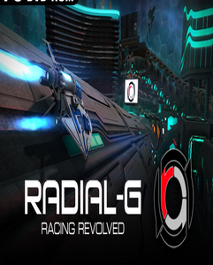 Radial G Racing Revolved indir
