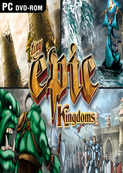 Tabletop Simulator Tiny Epic Kingdoms indir