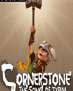 Cornerstone The Song of Tyrim indir