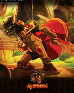 Aurion Legacy of the Kori-Odan indir
