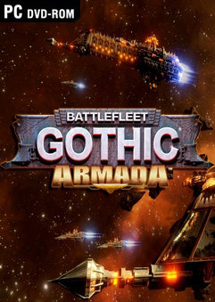 Battlefleet Gothic Armada pc download