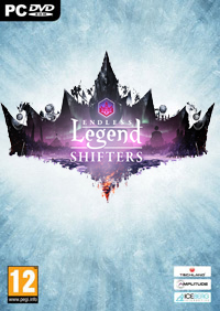 Endless legend shifters expansion indir