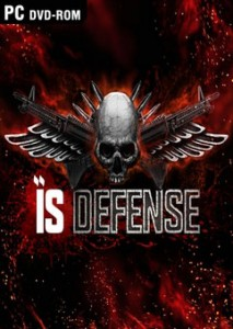 IS Defense PC torrent games
