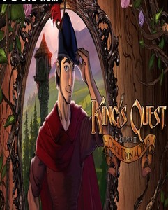 King's Quest Chapter 3 indir