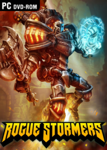 Rogue Stormers pc games top 10 2017