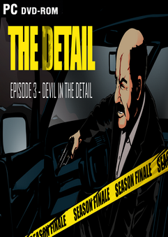 The Detail Episode 3 Devil in The Detail