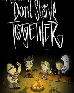 Dont Starve Together indir