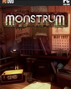 Monstrum pc indir