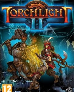 Torchlight 2 pc full indir
