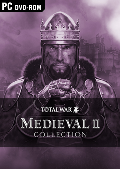 Medieval II Total War Collection indir