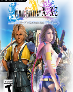 FINAL FANTASY X/X-2 HD Remaster indir