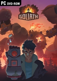 Goliath pc game