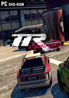 Table Top Racing World Tour download torrent