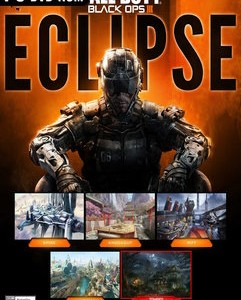 Call of Duty Black Ops III Eclipse DLC indir