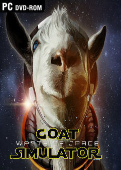 Goat Simulator Waste of Space indir