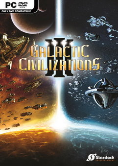 Galactic Civilizations III Rise of the Terrans indir