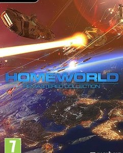 Homeworld Remastered Collection indir