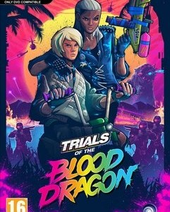 Trials of the Blood Dragon indir