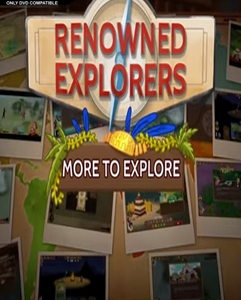 Renowned Explorers More To Explore indir