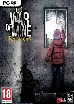 This War of Mine The Little Ones indir