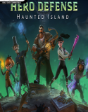 Hero Defense Haunted Island indir