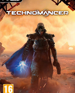 The Technomancer indir