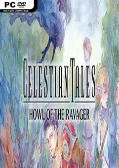 Celestian Tales Old North Howl of the Ravager indir